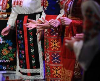 Zeme zied Jelgavā - Latvijas mazākumtautību festivāls 2021