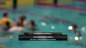 """<b>Eiropas pludmales handbola tūres posms """"Ventspils 2021""""</b><br>Pusfinālu un finālu spēles"""