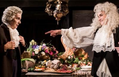 """Ar izrādi """"Iespējamā tikšanās"""" Dailes teātris viesosies Cēsu Mākslas festivālā (+VIDEO)"""