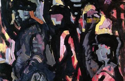 """""""Veltījums Rotko"""" – atzīmējot mākslinieka Marka Rotko 113. dzimšanas dienu"""