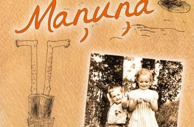 """Izdota armēņu autores Narinē Abgarjanas  bēnības atmiņu grāmata """"Maņuņa"""""""