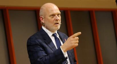LHF ģenerālsekretārs Koziols ievēlēts IIHF padomē