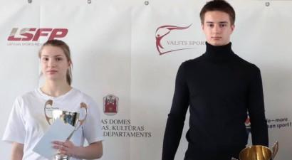 Latvieši Eiropas junioru čempionāta džudo otrajā kārtā zaudē ukraiņiem