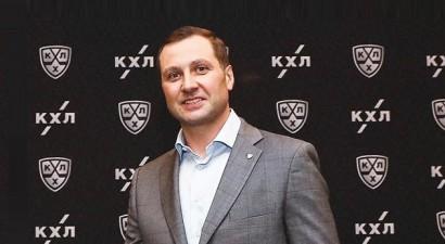 """KHL prezidents: """"Nedēļas statistikā mums ir viens vai divi Covid-19 gadījumi"""""""