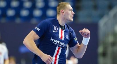 """Krištopānam divi vārti Francijas līgā, Meikšāna """"Serviti"""" sasniedz Eiropas kausa 1/4 finālu"""