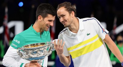 Nevakcinēti tenisisti ''Australian Open'', visticamāk, piedalīties nevarēs