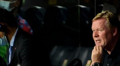 Jaunumi Barselonā: savainojumi, valdes krīzes sapulce un Kūmana nestabilais krēsls