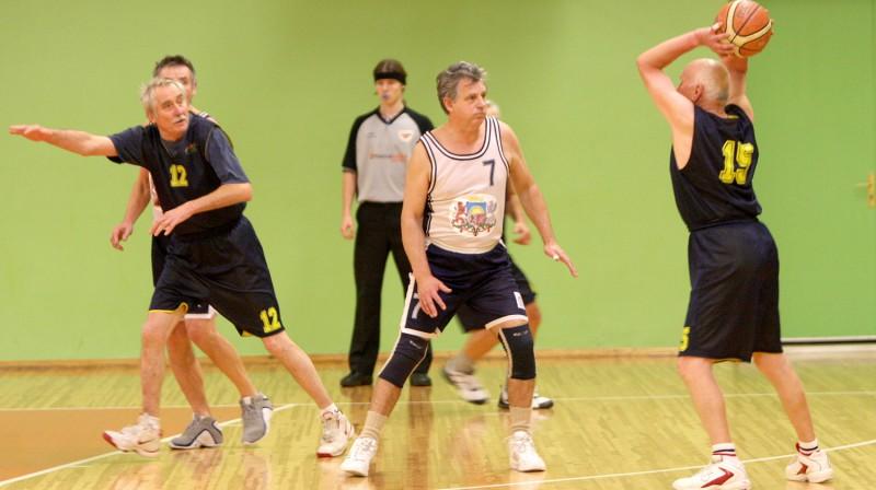 Foto: Ritvars Raits, Sportacentrs.com