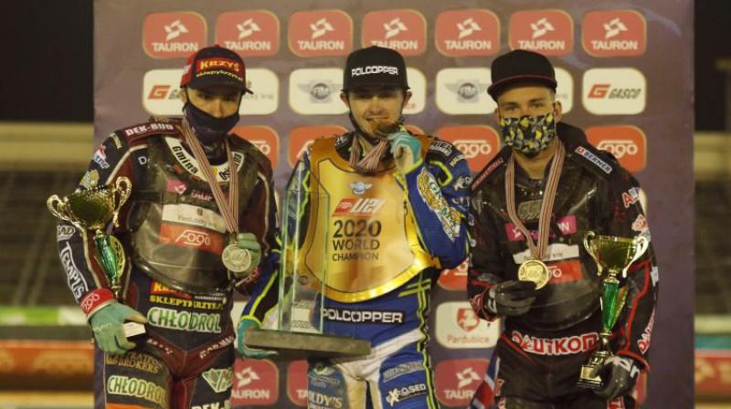 Foto: FOGO FIM Speedway U21 World Championship