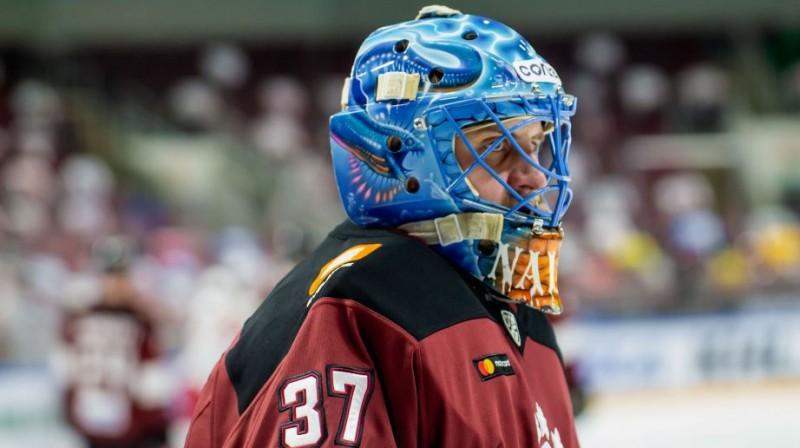 Ivans Naļimovs. Foto: Kaspars Volonts, Dinamo Rīga