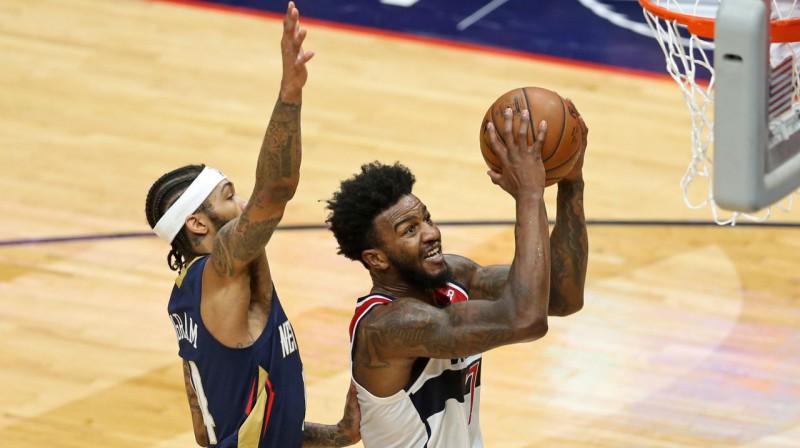Džordans Bels. Foto: USA Today Sports/Scanpix
