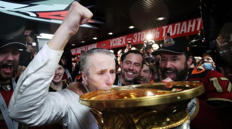 Bobs Hārtlijs. Foto: Aleksandrs Misjakins, sport24.ru