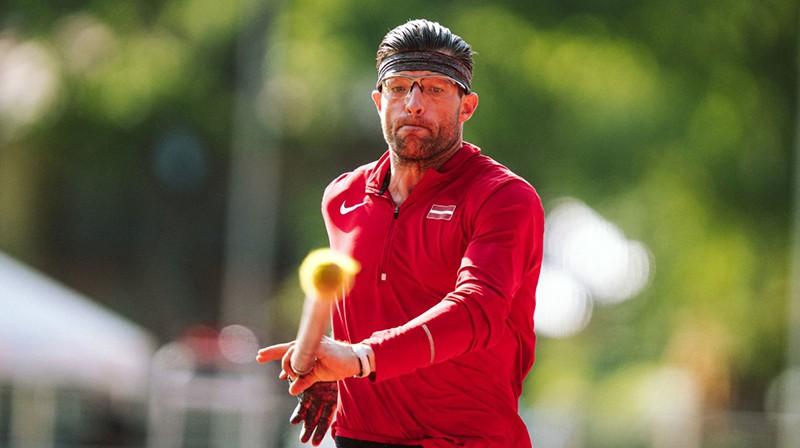 Mareks Ārents. Foto: Guntis Bērziņš/Athletics.lv
