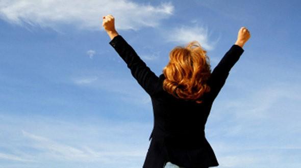 Kā kļūt laimīgai, veiksmīgai un mīlētai sievietei. 3.daļa