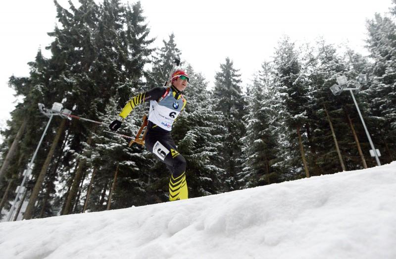 Rastorgujevs Eiropas čempionātā zeltam pievieno bronzu sprintā
