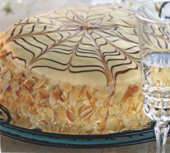 3 pasaulē iecienītas tortes ar senu vēsturi