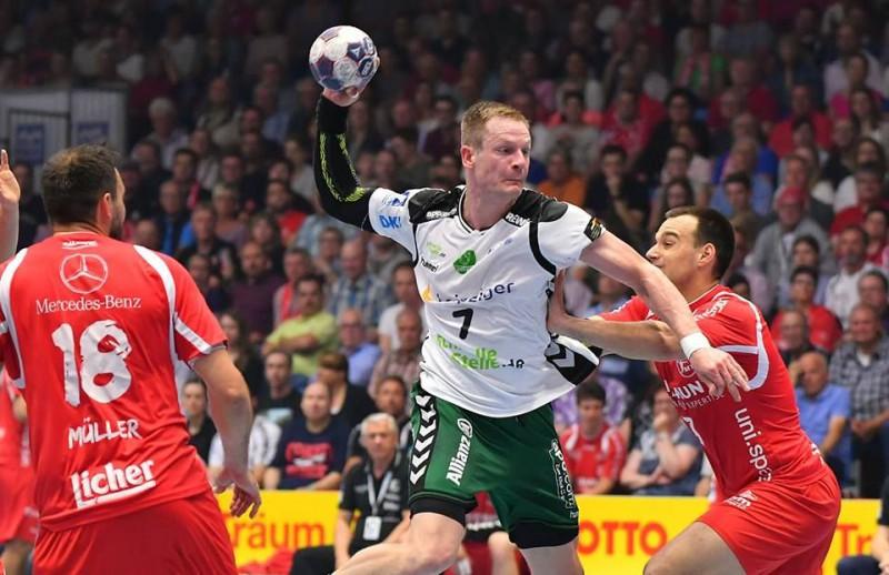 """Jurdža """"Leipzig"""" uzvar pirmssezonas pārbaudes turnīrā """"Linden Cup"""""""