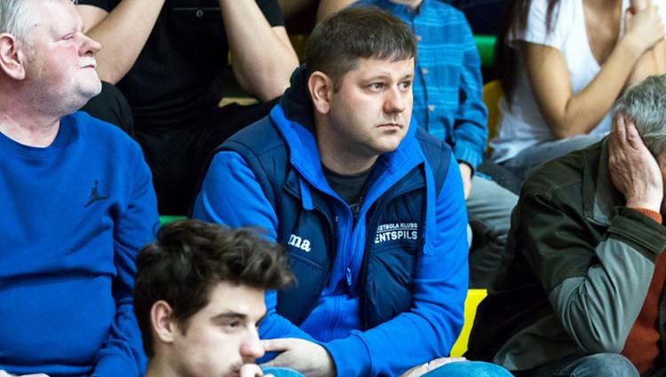 Ventspils klubi neziņā par Lemberga sankciju ietekmi uz sponsoru līgumiem