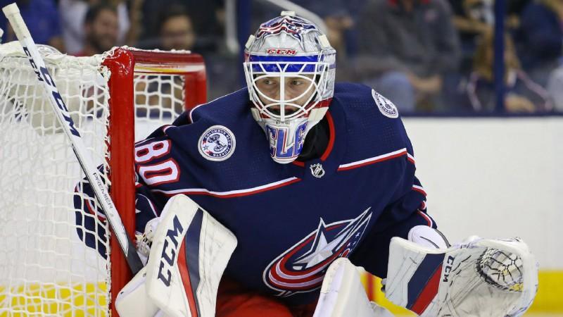 Kivlenieks tiek izsaukts uz NHL, Korpisalo nespēlēs vairākas nedēļas