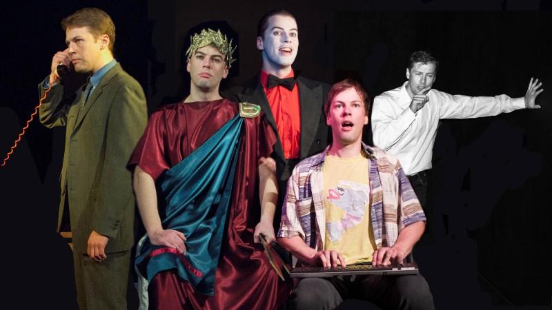 Uzņemšana Dramaturgu teātra 20. studijā noslēgusies