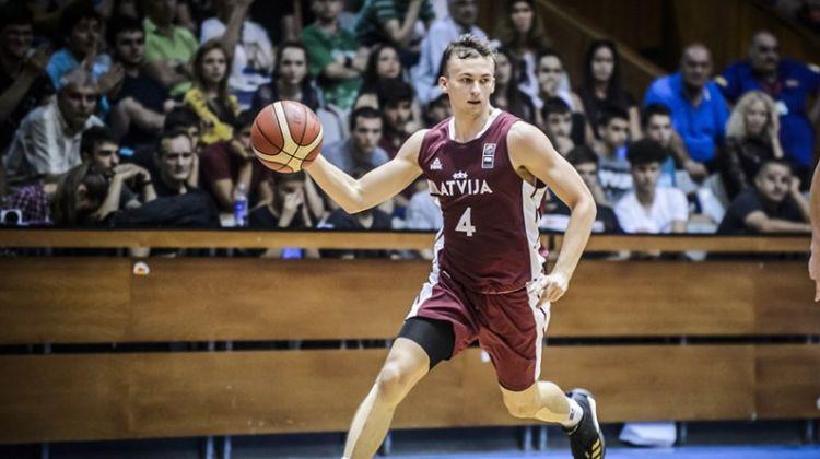 Talantīgais Zoriks atgriežas Latvijā un NCAA nomaina pret čempioni VEF