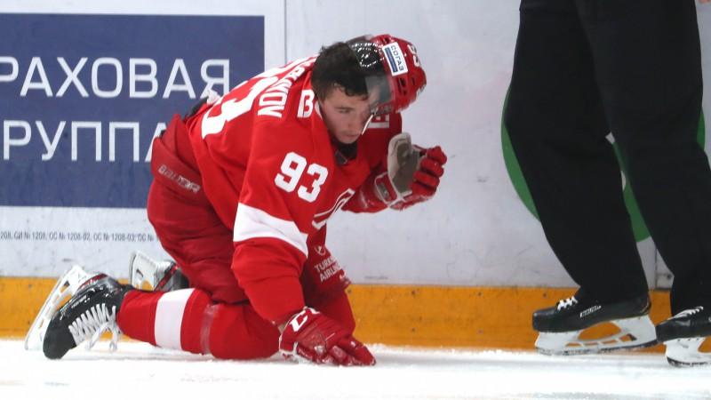 """Indrašis gūst vārtus, """"Spartak"""" Almati cieš sesto neveiksmi astoņās spēlēs"""