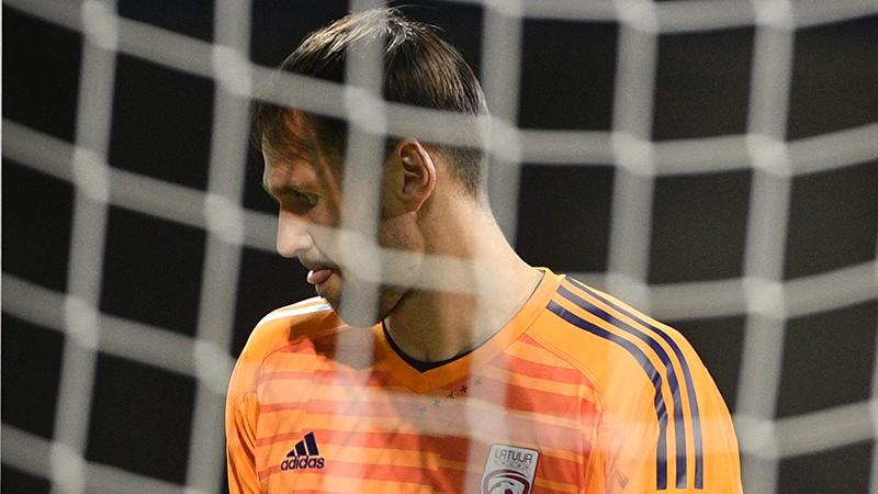 Latvijas futbola izlase 2019. gadu pabeigs 137. vietā, vadībā joprojām Beļģija