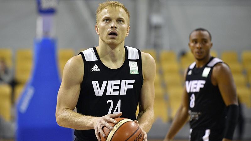 VEF uzvaru skaitu centīsies palielināt līdz 12, studenti dosies izbraukumā uz Igauniju