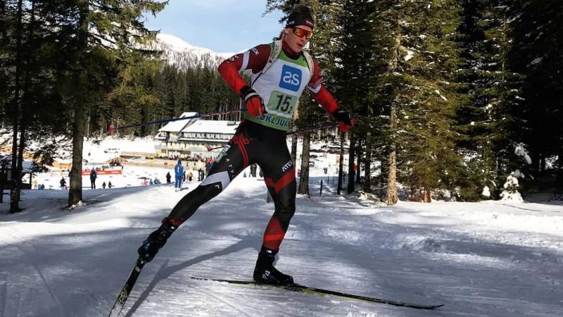 Birkentālam ātrs slēpojums un 19. vieta iedzīšanā pasaules čempionātā jauniešiem