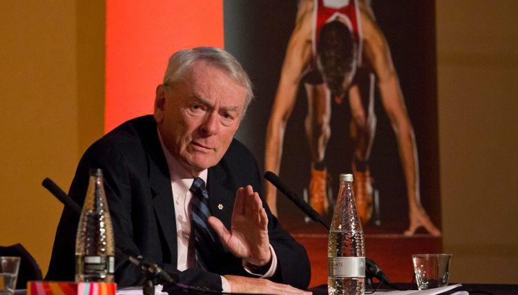 """SOK valdes loceklis: """"Ja atcels Tokijas spēles, droši vien nenotiks arī Pekinas OS"""""""