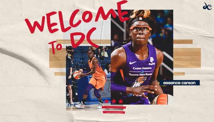 Bijusī TTT spēlētāja paraksta līgumu ar WNBA čempioni