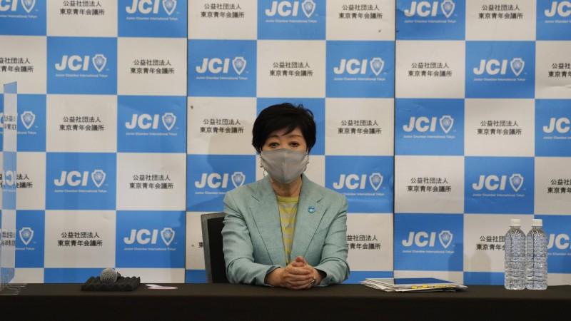 Aptauja: puse Tokijas iedzīvotāju ir pret pārceltajām olimpiskajām spēlēm