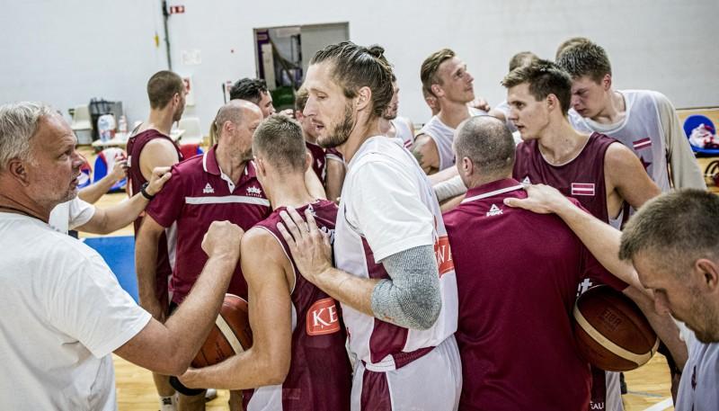 Pasaules kausa priekškvalifikācijas turnīrs augustā notiks Rīgā