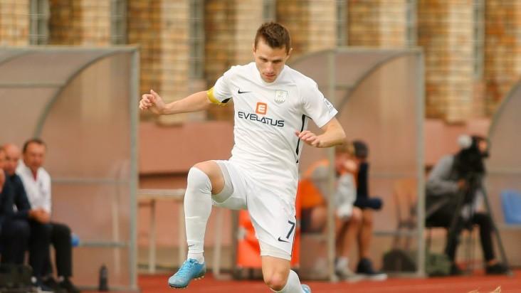 """Regža turpina rezultatīvi, """"Daugavpils"""" atkal iesit četras bumbas """"Mettas"""" vārtos"""