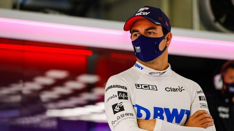 """F1 inženieris: """"Peress ir ātrs, bet nevar palīdzēt uzlabot mašīnu"""""""