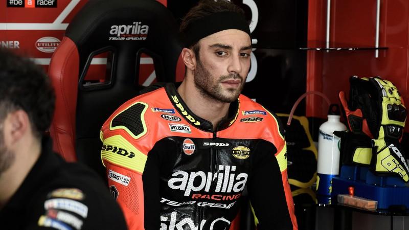 """""""MotoGP"""" braucējam Janonem piespriež četru gadu diskvalifikāciju"""