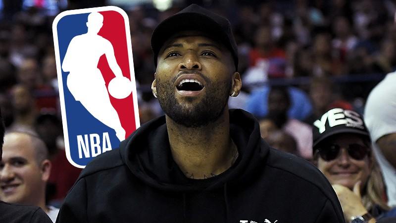 Kuruca ''Rockets'' garantē Kazinsa līgumu līdz sezonas beigām