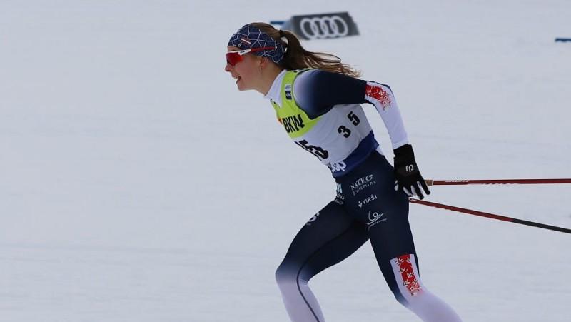 """Eiduka: """"Pāreju uz biatlonu biju izslēgusi jau iepriekš"""""""