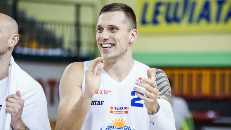 """Stumbris noslēdz līgumu uz nākamo sezonu ar Polijas """"Gliwice"""""""