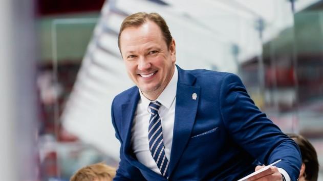 """Skudra: """"Nē, par uzvaru pār KHL līdervienību neesmu pārsteigts"""""""