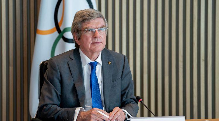 Ziemeļkoreja diskvalificēta par neierašanos uz Tokijas olimpiskajām spēlēm