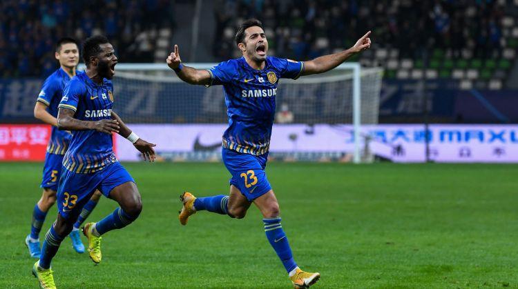 """Milānas """"Inter"""" īpašnieki trīs mēnešus pēc pirmā titula izcīnīšanas izformē Ķīnas stiprāko klubu"""