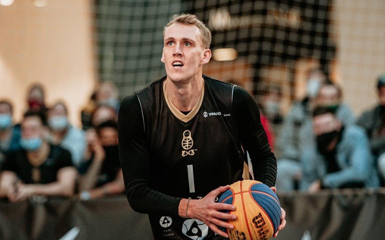 """""""Riga"""" 3x3 basketbolisti veiksmīgi sākuši Vienotās Eiropas līgas trešo posmu"""