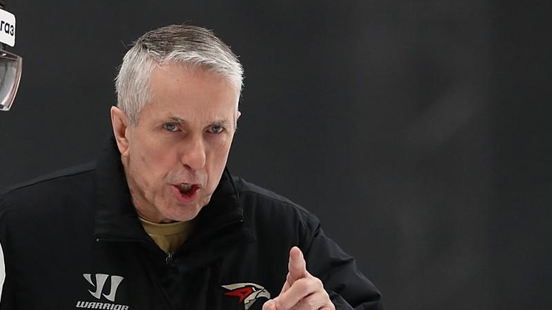 Hārtlija vārtu drošības speciālists krīt, Naumova CSKA iemet uzvaras ripu