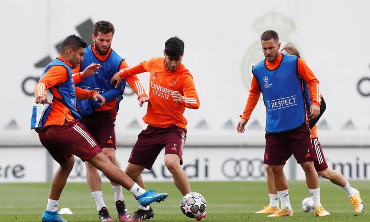 Čempionu līgā pusfināli sāksies ar ''Real Madrid'' un ''Chelsea'' dueli
