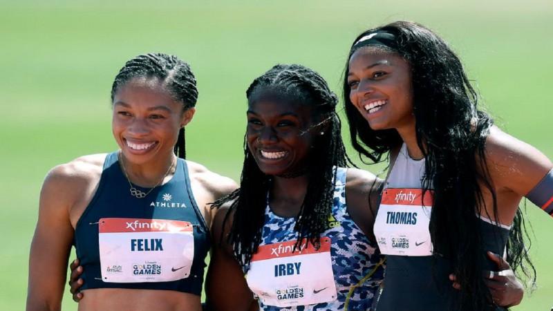 """Vēl vairāki augstvērtīgi rezultāti """"USATF Golden Games"""" Valnatā"""