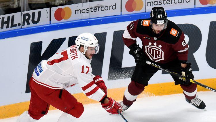 Latvijas pirmās pretinieces Kanādas neoficiālais sastāvs bez spilgtām zvaigznēm