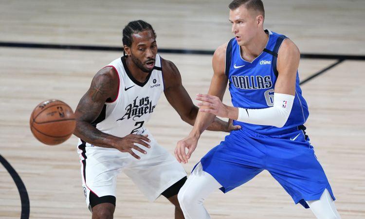 NBA sākas play-off: Porziņģis dodas pēc revanša pret ''Clippers''