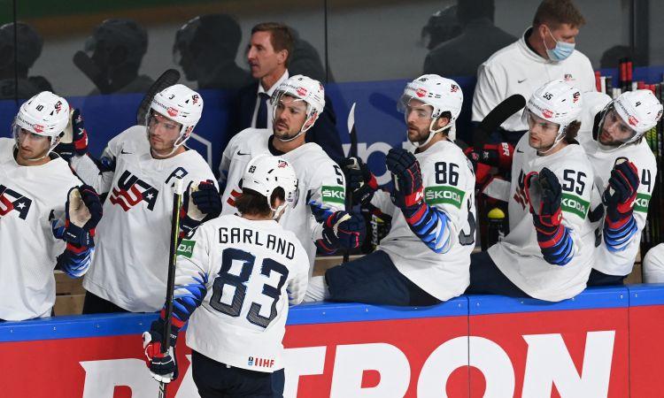 PČ pusfināli: ASV un Kanādas duelis, Somija turpina titula aizstāvēšanu