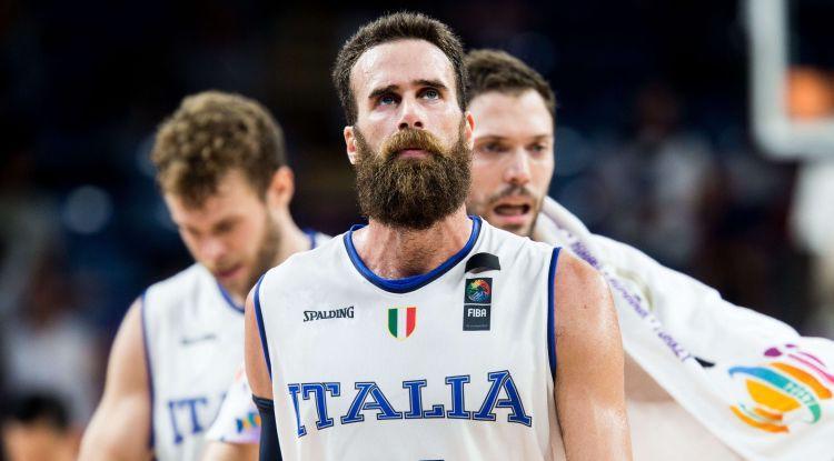 Itālijai olimpiskajā kvalifikācijā nepalīdzēs arī valstsvienības kapteinis Datome